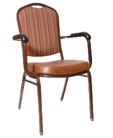 Steel Powder Coat Chairs